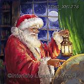 Marcello, CHRISTMAS SANTA, SNOWMAN, WEIHNACHTSMÄNNER, SCHNEEMÄNNER, PAPÁ NOEL, MUÑECOS DE NIEVE, paintings+++++,ITMCXM1276,#x#