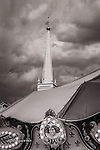 Carousel with Steeple, Saint George, Utah