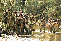 Hochelaga, Land of Souls (2017) <br /> (Hochelaga, Terre des Ames)<br /> Vincent Perez <br /> *Filmstill - Editorial Use Only*<br /> CAP/MFS<br /> Image supplied by Capital Pictures