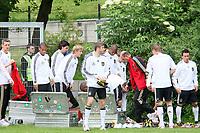 Bundestrainer Jogi Loew betritt das Gelaende an der Commerzbank Arena<br /> WM-Team des DFB trainiert in der Commerzbank Arena *** Local Caption *** Foto ist honorarpflichtig! zzgl. gesetzl. MwSt. Auf Anfrage in hoeherer Qualitaet/Aufloesung. Belegexemplar an: Marc Schueler, Alte Weinstrasse 1, 61352 Bad Homburg, Tel. +49 (0) 151 11 65 49 88, www.gameday-mediaservices.de. Email: marc.schueler@gameday-mediaservices.de, Bankverbindung: Volksbank Bergstrasse, Kto.: 151297, BLZ: 50960101