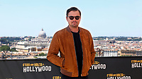 Leonardo Di Caprio<br /> Rome August 3rd 2019. Hotel de la Ville terrace, Photocall of the film 'Once Upon a Time in Hollywood'<br /> Foto Samantha Zucchi Insidefoto