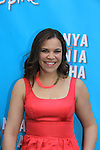 "Lindsay Mendez -  Broadway's ""Vanya and Sonia and Masha and Spike"" which had its opening night on March 14, 2013 at the Golden Theatre, New York City, New York.  (Photo by Sue Coflin/Max Photos)"