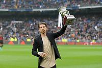 2020.01.18 La Liga Real Madrid CF VS Sevilla FC