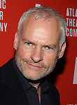 Playwright Martin McDonagh attends the 'Hangmen' Opening Night After Party at the The Gallery at the Dream Downtown on February 5, 2018 in New York City.