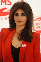 MADRID, SPAIN-May 31: Monica Cruz attends a charity dinner with the objective of raising funds for Proactive Open Arms to increase their surveillance at Jardines de Cecilio Rodriguez on May 31, 2018 in Madrid, Spain May31, 2018.  ***NO SPAIN***<br /> CAP/MPI/RJO<br /> &copy;RJO/MPI/Capital Pictures