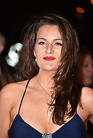 Sophie Faldo attending the National Television Awards 2018 at The O2 Arena on January 23, 2018 in London, England. <br /> CAP/Phil Loftus<br /> &copy;Phil Loftus/Capital Pictures