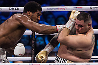 2019 Heavyweight Boxing World Championship Andy Ruiz Jr v Anthony Joshua Dec 7th