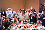 Apache Troop, 1st Squadron, 9th Cavalry, First Cavalry Division, Vietnam Veterans Reunion in Albuquerque, New Mexico.