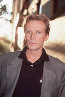 Peter Weller 1987 By Jonathan Green