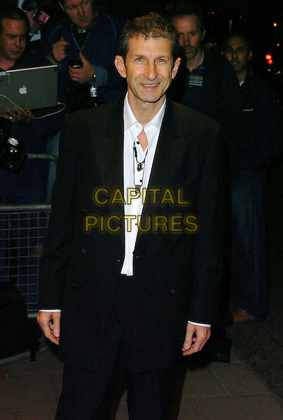 JEFF STEWART.arrivals at The Pink Ice Ball, Dorchester Hotel.London 07 October 2005.Ref: CAN.The Bill half length.www.capitalpictures.com.sales@capitalpictures.com.©Capital Pictures