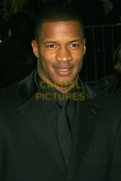 NATE PARKER.2007 National Board of Review of Motion Pictures Awards Gala at Cipriani 42nd Street, New York, NY, USA..January 15th, 2008.headshot portrait .CAP/LNC/TOM.©TOM/LNC/Capital Pictures