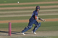 Ryan ten Doeschate in batting action for Essex during Essex Eagles vs Premier Leagues XI, Friendly Match Cricket at The Cloudfm County Ground on 2nd July 2018