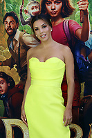 """LOS ANGELES - JUL 28:  Eva Longoria at the """"Dora and the Lost City of Gold"""" World Premiere at the Regal LA Live on July 28, 2019 in Los Angeles, CA"""
