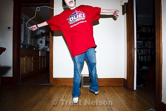 Nathaniel Nelson