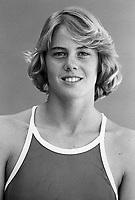 1980: Krissie Bush.
