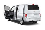 Car images of2015 Chevrolet City Express LT 5 Door Cargo Van Doors