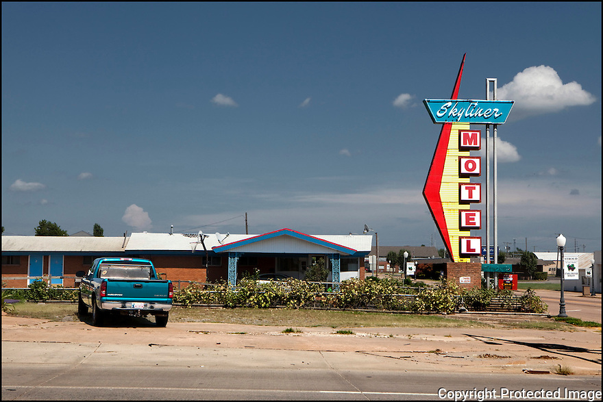 Oklahoma-Route 66<br /> Stroud