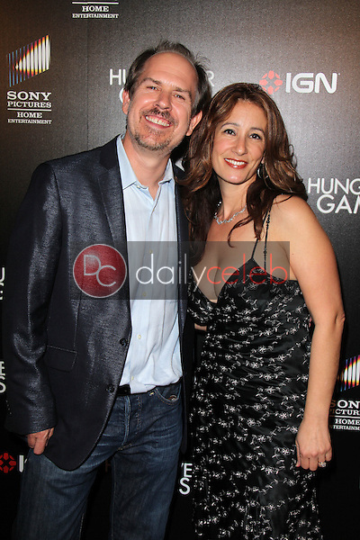 Josh Stolberg<br />
