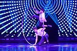 """Lukas & Aaron Cry-Wheel bei der Turn Gala """"Celebration"""" in der SAP Arena Mannheim.<br /> <br /> Foto © Ruffler *** Foto ist honorarpflichtig! *** Auf Anfrage in hoeherer Qualitaet/Aufloesung. Belegexemplar erbeten. Veroeffentlichung ausschliesslich fuer journalistisch-publizistische Zwecke. For editorial use only."""