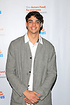 LOS ANGELES - DEC 3: Noah Centineo at The Actors Fund's Looking Ahead Awards at the Taglyan Complex on December 3, 2015 in Los Angeles, California