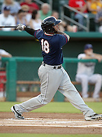 Josh Bell - Reno Aces (Bill Mitchell)