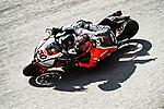 2014 Superbike World Championship, Round 06, Sepang, Malaysia, 6-8 June, 2014, Sylvain Guintoli, Aprilia