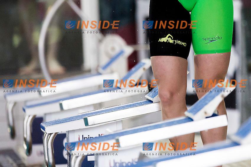 Nuoto Extremo<br /> 50 Farfalla Batterie<br /> Stadio del Nuoto Riccione<br /> Campionati Italiani Nazionali Assoluti Nuoto Primaverili Fin <br /> Riccione Italy 21-04-2016<br /> Photo &copy; Andrea Masini/Deepbluemedia/Insidefoto