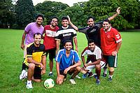 Soccer in Domain