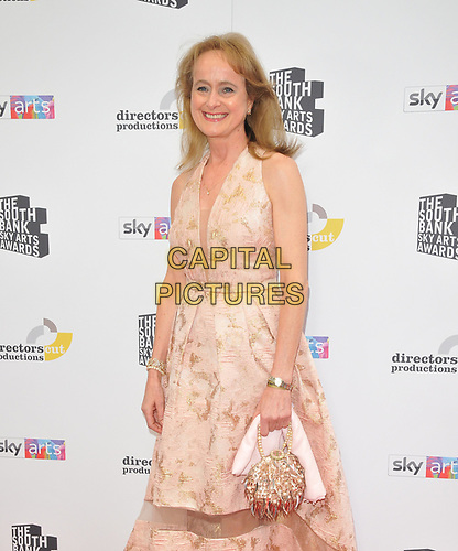 Caroline Clegg at the South Bank Sky Arts Awards 2019, The Savoy Hotel, The Strand, London, England, UK, on Sunday 07th July 2019.<br /> CAP/CAN<br /> ©CAN/Capital Pictures