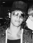 BRUCE SPRINGSTEEN 1976..© Chris Walter..