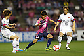 2013 J1 Yamazaki Nabisco Cup Group B - Cerezo Osaka 2-1 Kashima Antlers