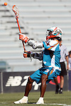 Philadelphia Barrage vs Los Angeles Riptide.Home Depot Center, Carson California.Chazz Woodson (#3).506P8669.JPG.CREDIT: Dirk Dewachter