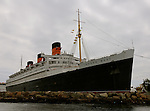Queen Mary. Long Beach April 14
