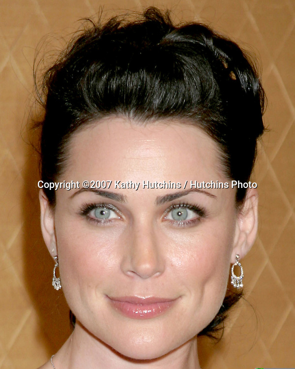 Rena Sofer .9th Annual Costume Designer's Guild Awards Gala.Regent Beverly Wilshire Hotel.Beverly Hills, CA.February 17, 2007.©2007 Kathy Hutchins / Hutchins Photo.
