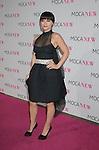 LOS ANGELES, CA. - November 14: Christina Ricci arrives at the MOCA NEW 30th anniversary gala held at MOCA on November 14, 2009 in Los Angeles, California.