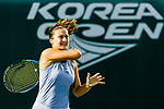 WTA Korea Open 2018