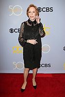 04 October 2017 - Los Angeles, California - Carol Burnett. CBS &quot;The Carol Burnett Show 50th Anniversary Special&quot;. <br /> CAP/ADM/FS<br /> &copy;FS/ADM/Capital Pictures