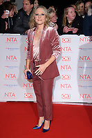 Kellie Bright<br /> arriving for the National Television Awards 2018 at the O2 Arena, Greenwich, London<br /> <br /> <br /> ©Ash Knotek  D3371  23/01/2018