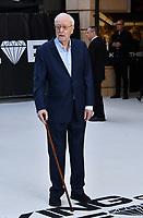 King of Thieves world film premiere at Vue West End cinema, London, England on 12 September 2018.<br /> CAP/JOR<br /> &copy;JOR/Capital Pictures