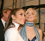 Jennifer Lopez &amp; Jamie King<br />