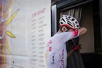 Stage 6: Peynier to Brignoles (176km)<br /> 77th Paris - Nice 2019 (2.UWT)<br /> <br /> ©kramon
