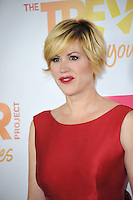Molly Ringwald at the 2014 TrevorLIVE Los Angeles Gala at the Hollywood Palladium.<br /> December 7, 2014  Los Angeles, CA<br /> Picture: Paul Smith / Featureflash