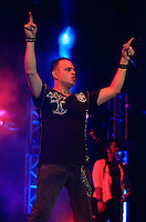 Concierto Stereo  100.<br /> Foto:LuisGutierrez<br /> photoluis1@gmail.com