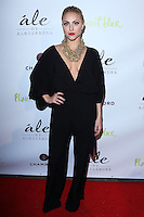 "BEVERLY HILLS, CA, USA - MARCH 13: Cassie Scerbo at the Alessandra Ambrosio Launch of ""ale by Alessandra"" held at Planet Blue on March 13, 2014 in Beverly Hills, California, United States. (Photo by David Acosta/Celebrity Monitor)"