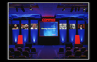 Compaq Customer Services Conference - Royal Lancaster Hotel, London -