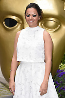 Aysha Kala<br /> arrives for the BAFTA TV Craft Awards 2016 at the Brewery, Barbican, London<br /> <br /> <br /> ©Ash Knotek  D3109 24/04/2016