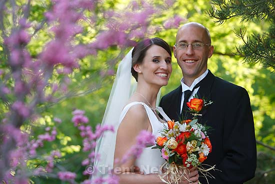 Michael Lewis wedding; 5.13.2006<br />
