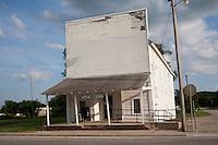 Old U.S. Post Office Building, Niotaze, KS