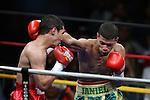 Miccosukee resort Israel Vazquez empato con Janiel  Rivera en su debut de Vazuqez y Rivera su segunda pelea