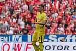 12.05.2018, OPEL Arena, Mainz, GER, 1.FBL, 1. FSV Mainz 05 vs SV Werder Bremen<br /> <br /> im Bild<br /> Jiri Pavlenka (Werder Bremen #01), <br /> <br /> Foto &copy; nordphoto / Ewert